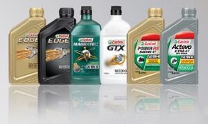 Классификация автомобильных масел: моторных и трансмиссионных