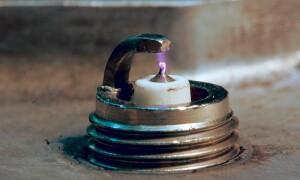 Пропала искра на свече-как исправить